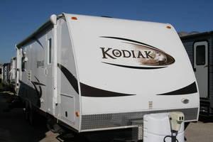 2012 Dutchmen Kodiak 263RLS
