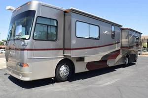 2006 Alpine Coach Limited