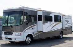 2007 Forest River Georgetown XL 370TS