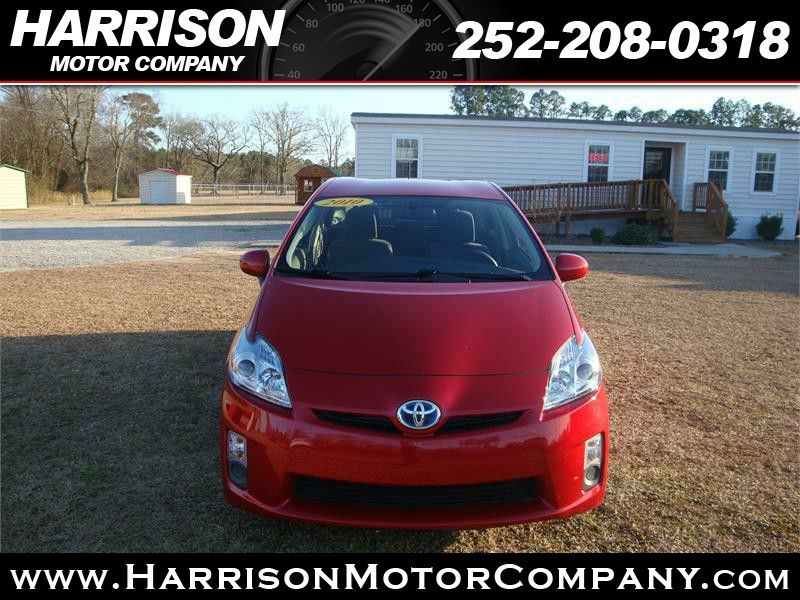 2010 toyota prius tow behind cars rv for sale in kinston north carolina harrison motor. Black Bedroom Furniture Sets. Home Design Ideas