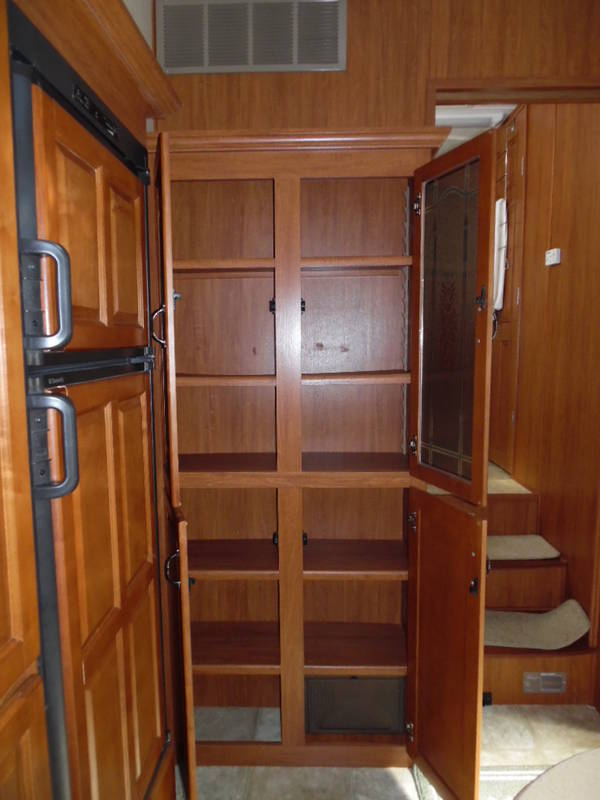 2007 DRV Select Suites 36TK3