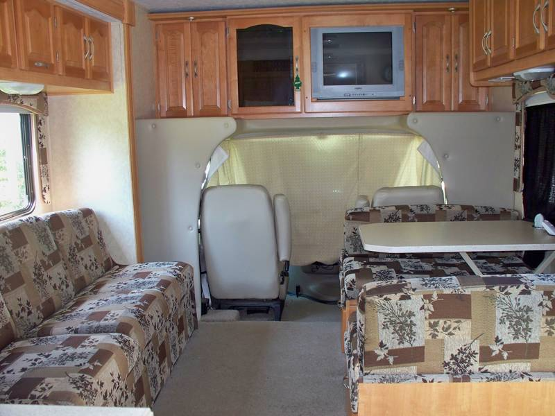 2007 Forest River Sunseeker 2860DS Ford