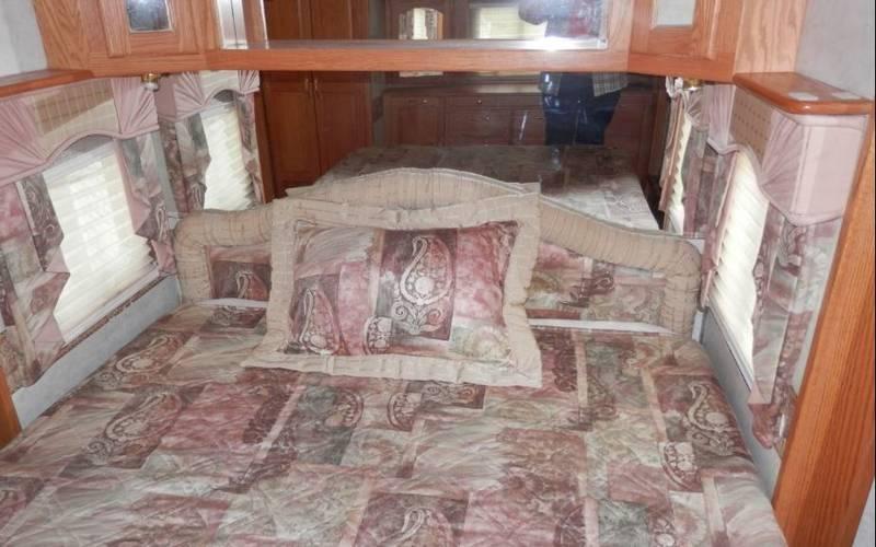 2002 Teton Homes Experience LARAMIE XT3