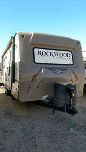 2015 Forest River Rockwood Signature Ultra Lite 2604 WS