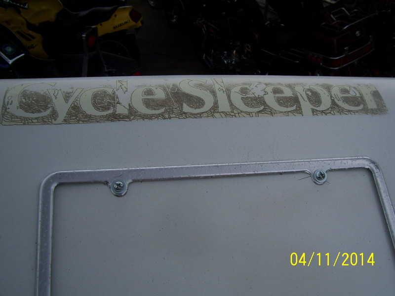 1975 ABC ABC Cycle Sleeper