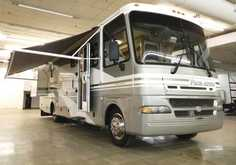 2003 Fleetwood Pace Arrow 35G