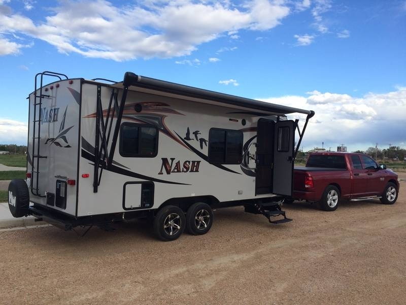 2015 Northwood Nash 18L