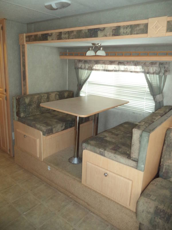 2004 Starcraft Travel Star 21SSO
