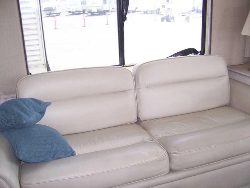 1998 Gulf Stream Tourmaster Gulfstream
