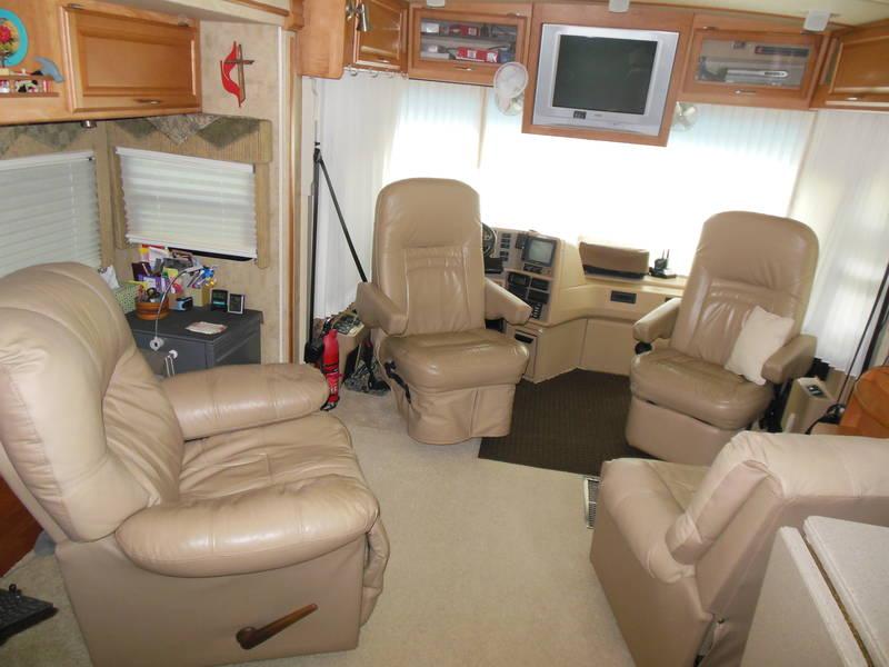 2007 Winnebago Journey 36G