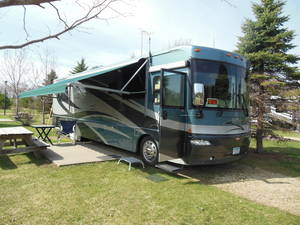 2007 Winnebago Journey 36G