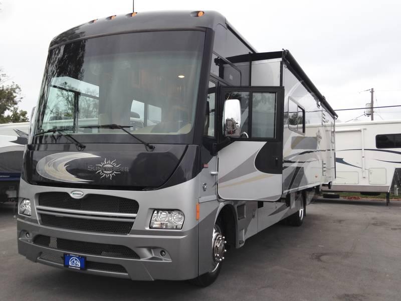 2012 Itasca Suncruiser 32H