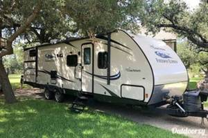 2016 Coachmen Freedom Express 292BHDS