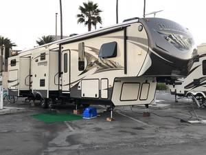 2015 Keystone Montana Mountaineer 356TBF