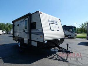 2019 Coachmen Clipper Cadet 17CBH