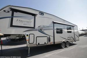 2016 Forest River Flagstaff Classic Super Lite 8528BHWS