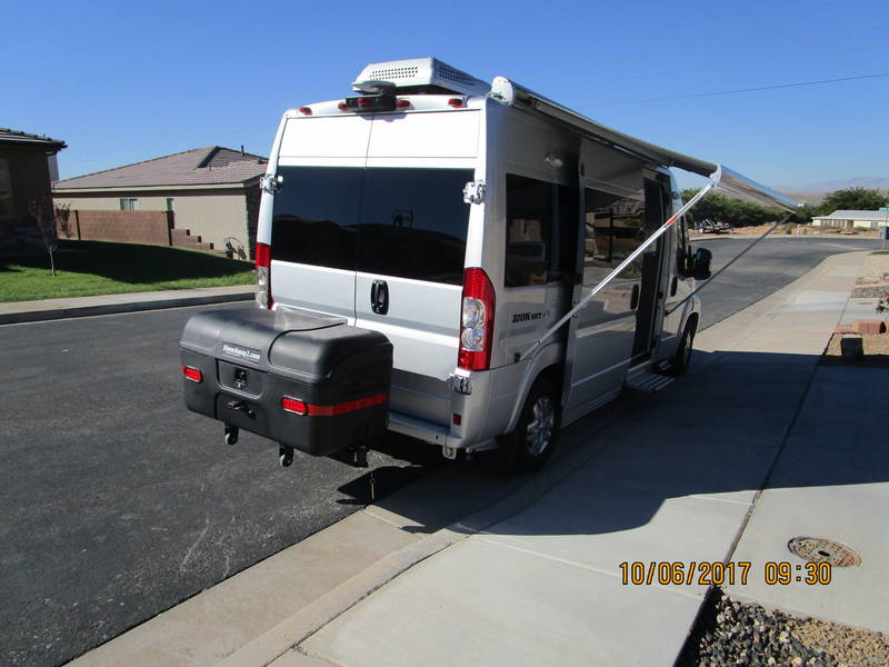 2016 Roadtrek Zion SRT, Class B RV For Sale By Owner in Colchester, Vermont | RVT.com - 243924 ...