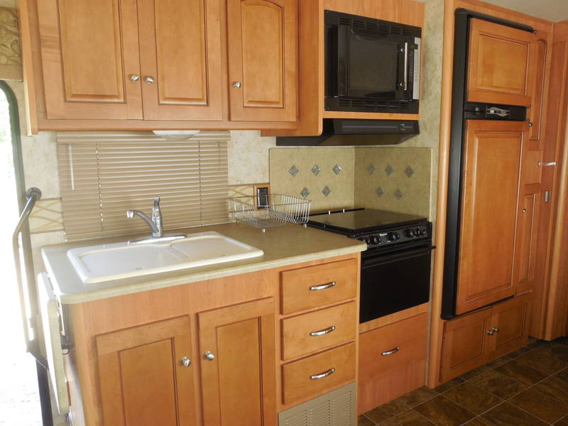 2010 Winnebago Sightseer 35J