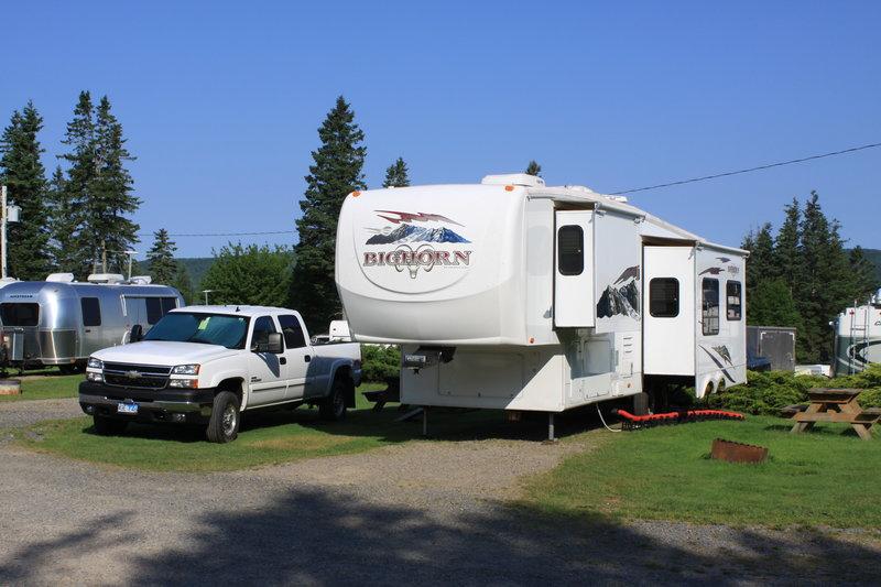 Bighorn Dealer Eugene Or >> 2007 Heartland Bighorn 3055rl 5th Wheels Rv For Sale By Owner In