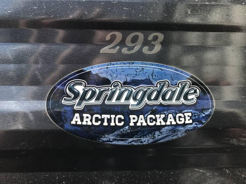 2016 Keystone Springdale 293RKWE