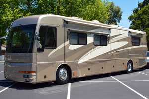 2005 American Coach American Tradition 40j