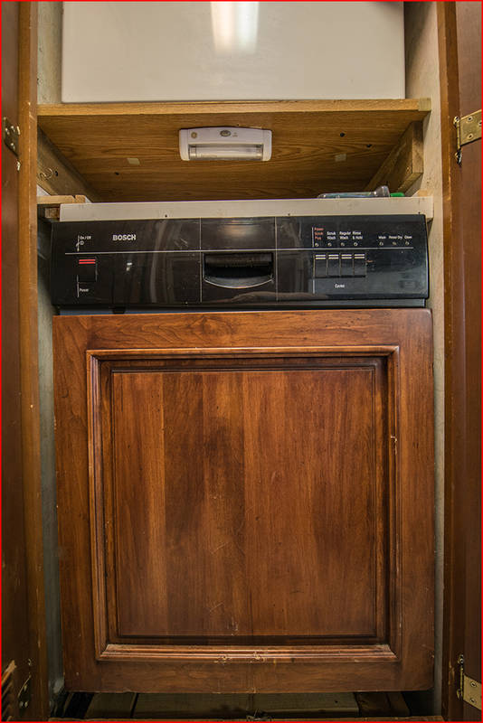 1995 Newmar Kountry Aire 3755