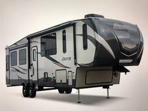 2016 Keystone Sprinter 298FWRLS