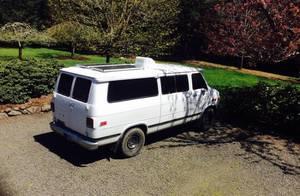 1985 GMC Buffalo Rally Custom
