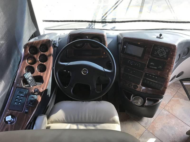 2008 Gulf Stream Tourmaster t40c