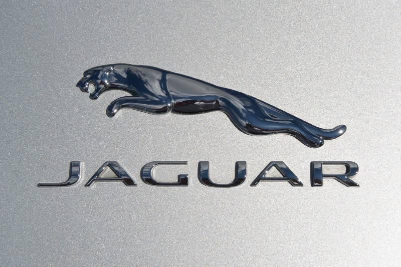 2015 Jaguar Jaguar F-Type S