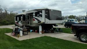 2009 Carriage Carri-Lite 36MAX1