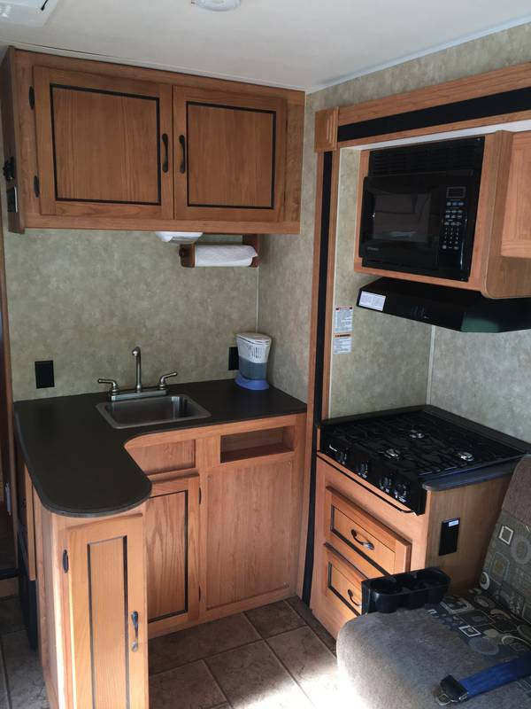 2010 Coachmen Freelander 32BH