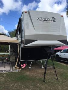 2012 Carriage Cabo 363