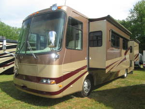 2005 Holiday Rambler Endeavor Endeavor