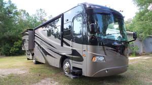2009 Coachmen Cross Country 382 DS