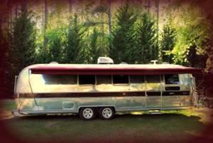 1974 Airstream Excella 500