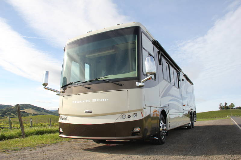 2010 Newmar Dutch Star 4333
