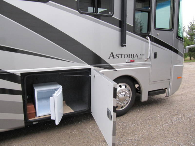 2006 Damon Astoria 3595