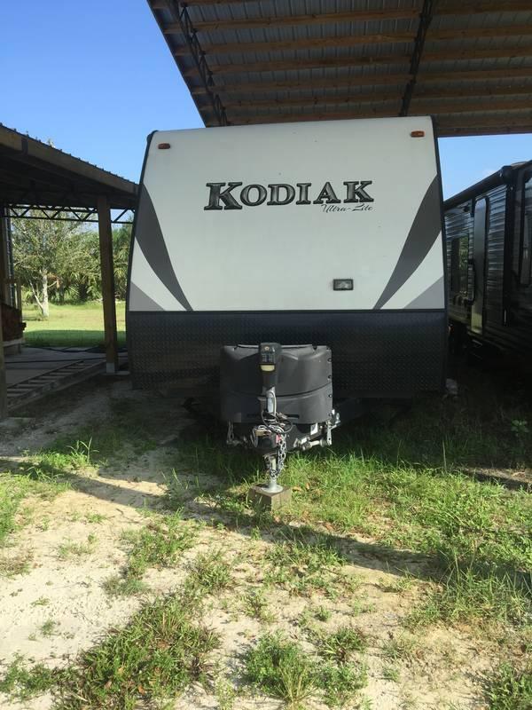 2015 Dutchmen Kodiak 276BHSL