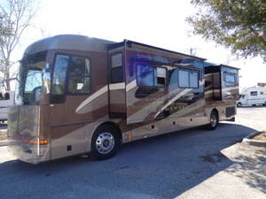 2005 Fleetwood American Tradition 40J
