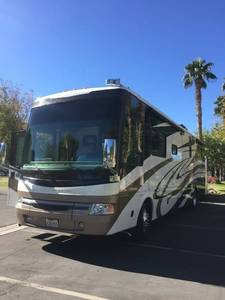 2007 National RV Pacifica 40E