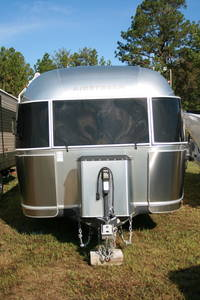 2014 Airstream International Serenity 30RB