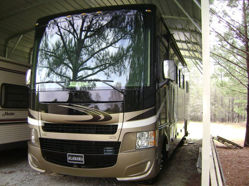 2015 Tiffin Allegro Open Road 31sa Class A Gas Rv For