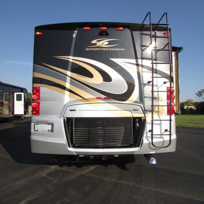 2018 Coachmen Sportscoach 360DL