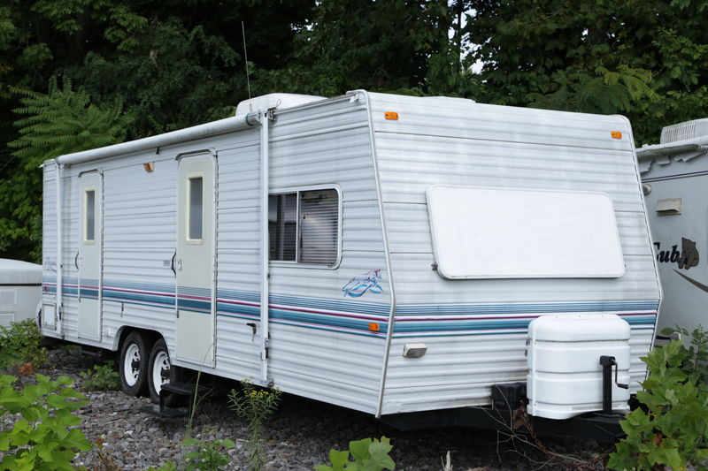 What Is My Travel Trailer Worth Canada