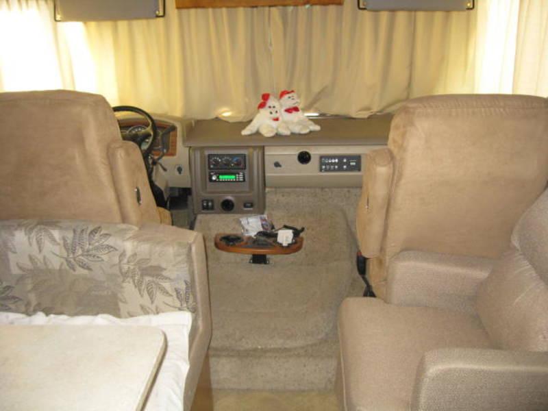 2007 Fleetwood Fiesta 26Q