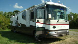 2003 Gulf Stream Conquest Yellowstone 8408