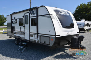 2018 Coachmen Apex 215RBK w/Summit Pkg