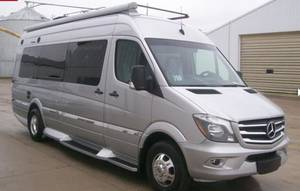 2018 Winnebago Era 70A