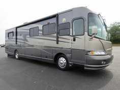 2004 Coachmen Sportscoach Legend 387KS